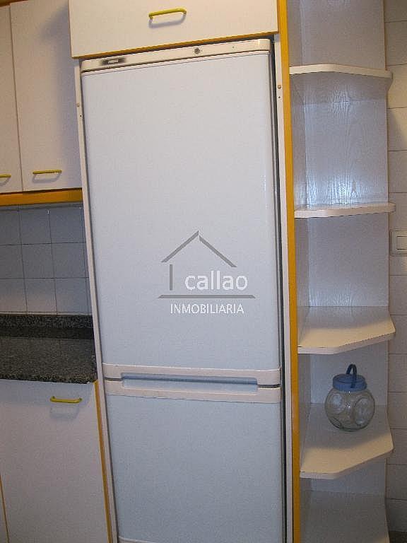 Foto del inmueble - Apartamento en alquiler en Ferrol - 348393340