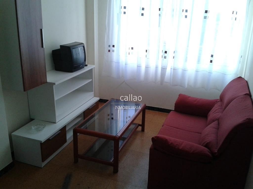 Foto del inmueble - Apartamento en alquiler en Ferrol - 348393349