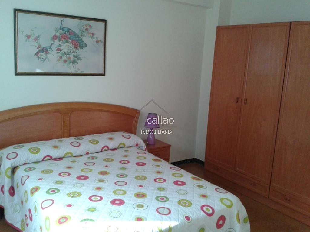 Foto del inmueble - Apartamento en alquiler en Ferrol - 348393358