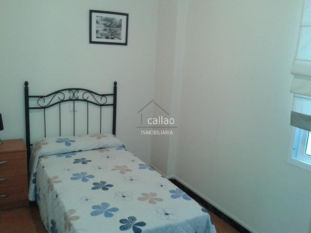 Foto del inmueble - Apartamento en alquiler en Ferrol - 348393376