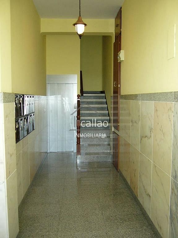 Foto del inmueble - Apartamento en alquiler en Ferrol - 348393385