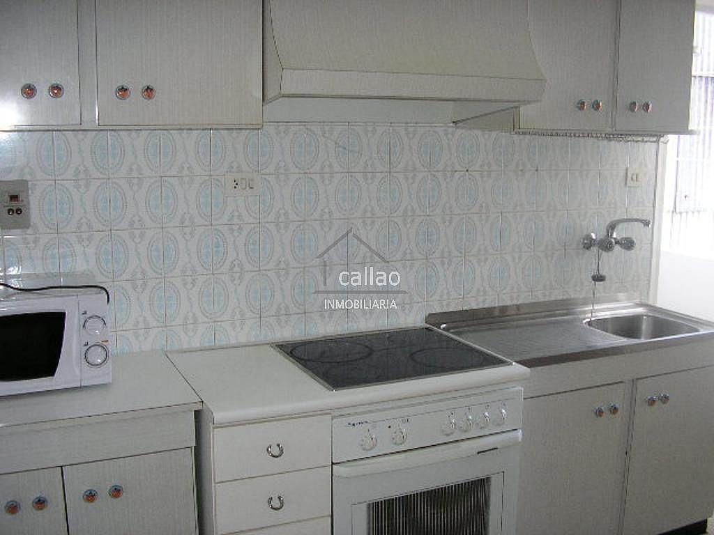 Foto del inmueble - Apartamento en alquiler en Ferrol - 348393388