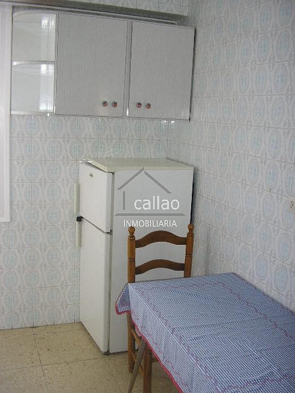 Foto del inmueble - Apartamento en alquiler en Ferrol - 348393391
