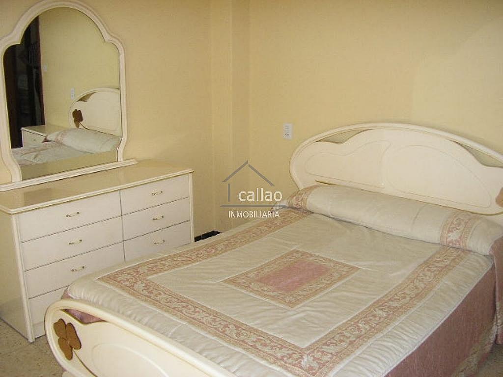 Foto del inmueble - Apartamento en alquiler en Ferrol - 348393397