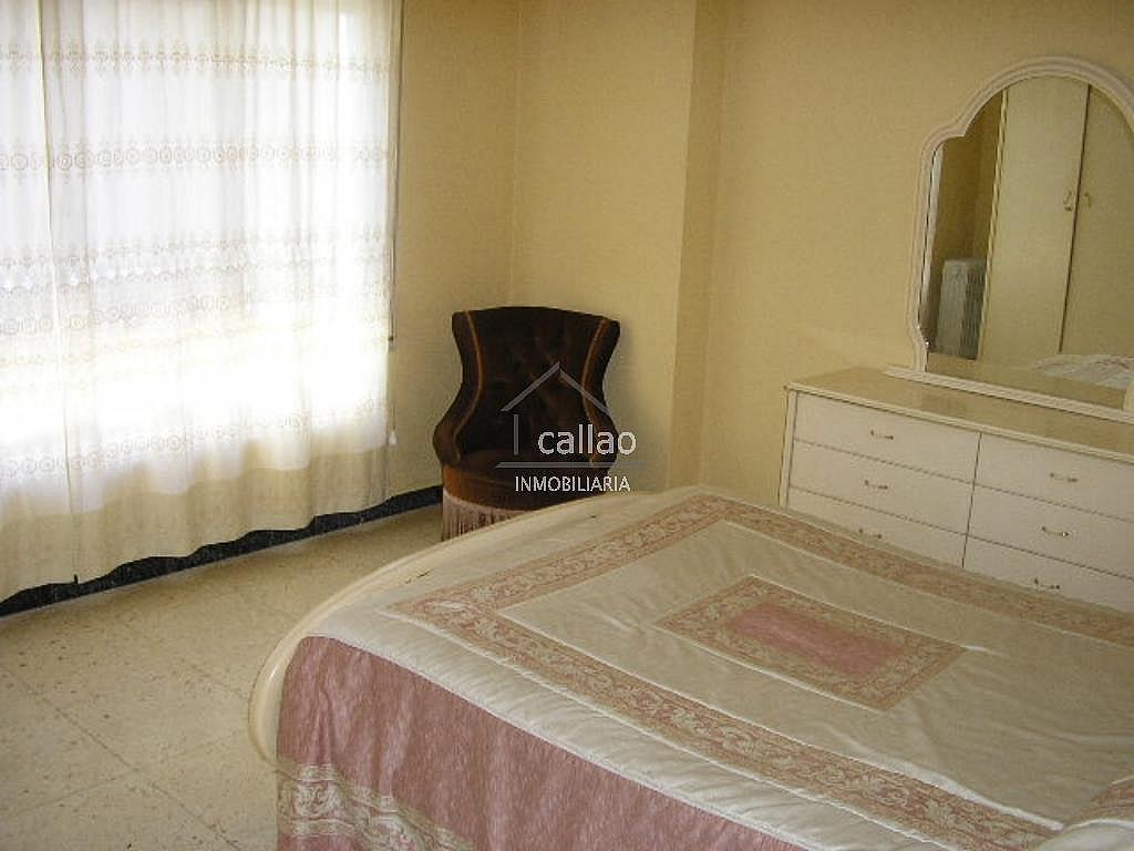 Foto del inmueble - Apartamento en alquiler en Ferrol - 348393400