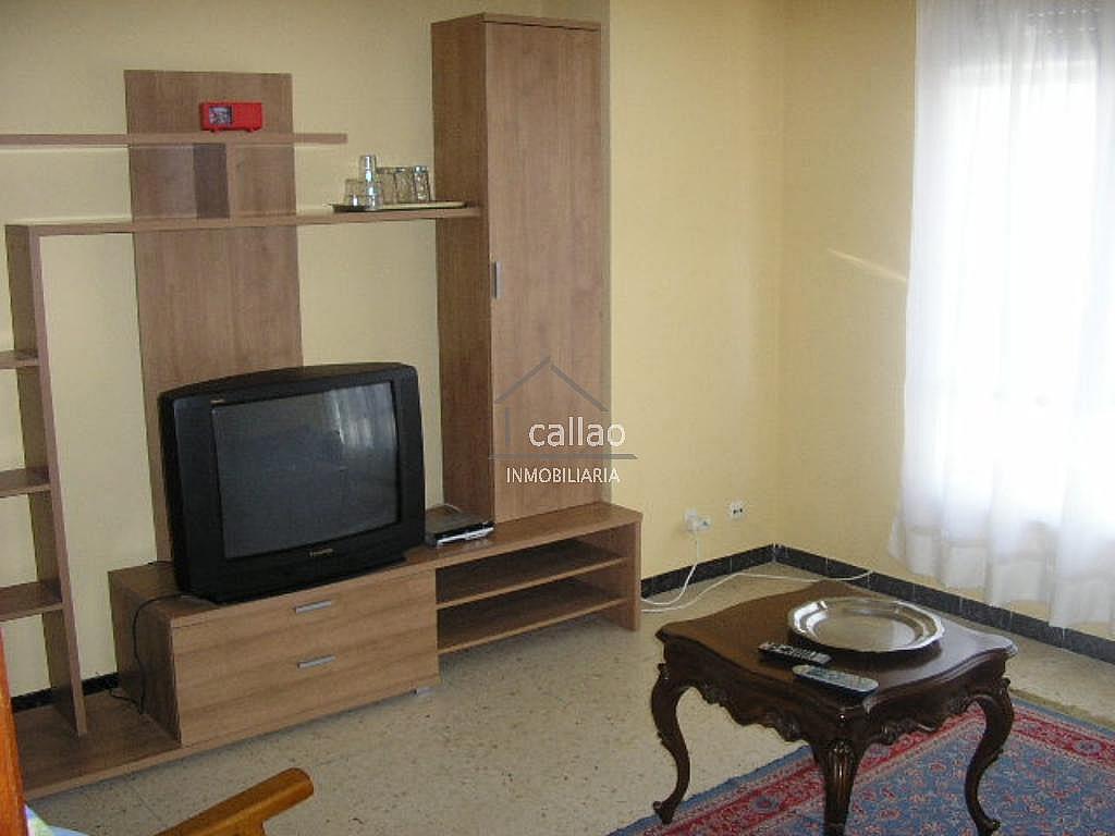 Foto del inmueble - Apartamento en alquiler en Ferrol - 348393406