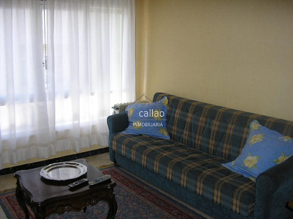 Foto del inmueble - Apartamento en alquiler en Ferrol - 348393409