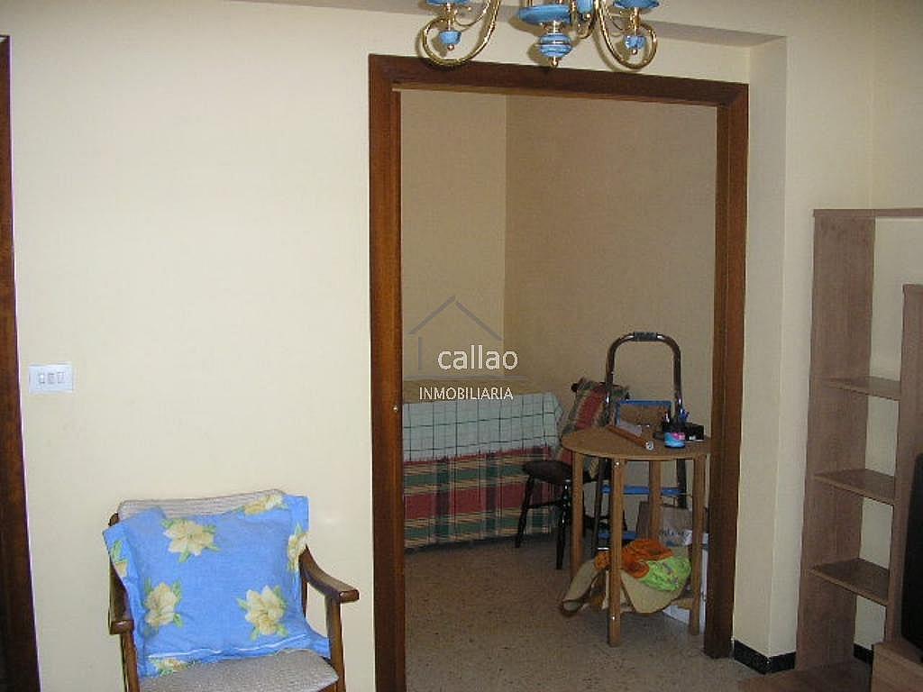 Foto del inmueble - Apartamento en alquiler en Ferrol - 348393412
