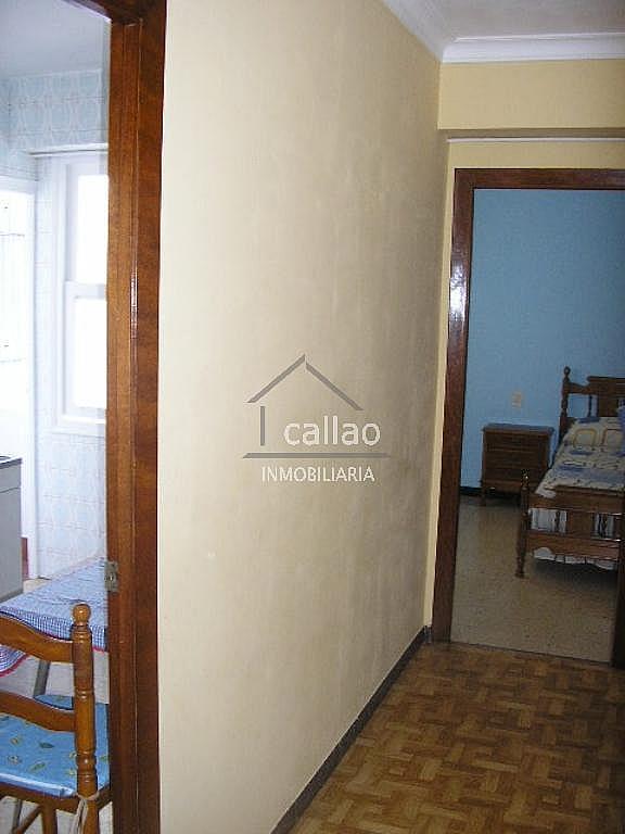 Foto del inmueble - Apartamento en alquiler en Ferrol - 348393421