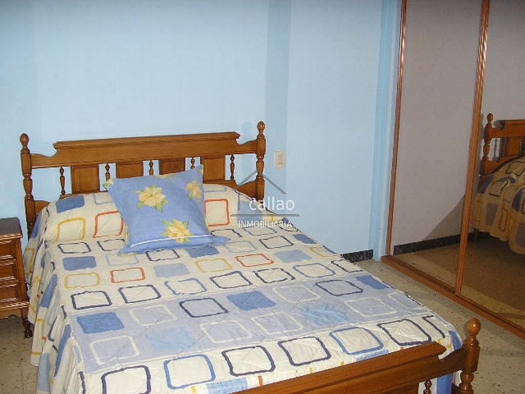Foto del inmueble - Apartamento en alquiler en Ferrol - 348393424