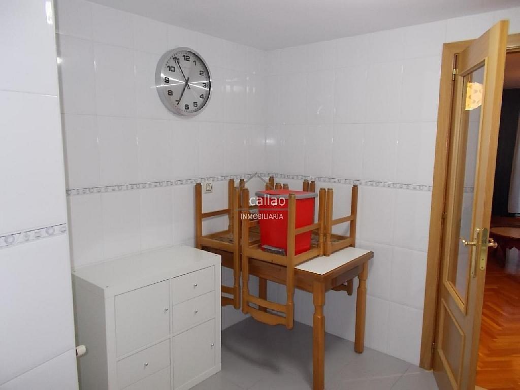 Foto del inmueble - Apartamento en alquiler en calle Avenida de Esteiro, Ferrol - 356267388