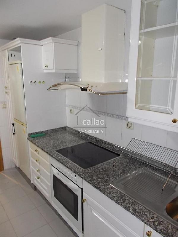 Foto del inmueble - Apartamento en alquiler en calle Avenida de Esteiro, Ferrol - 356267391