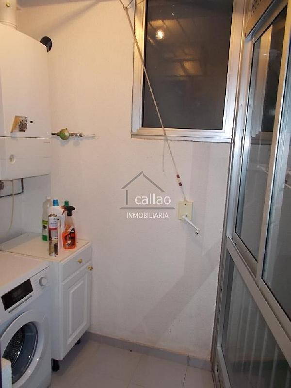 Foto del inmueble - Apartamento en alquiler en calle Avenida de Esteiro, Ferrol - 356267394