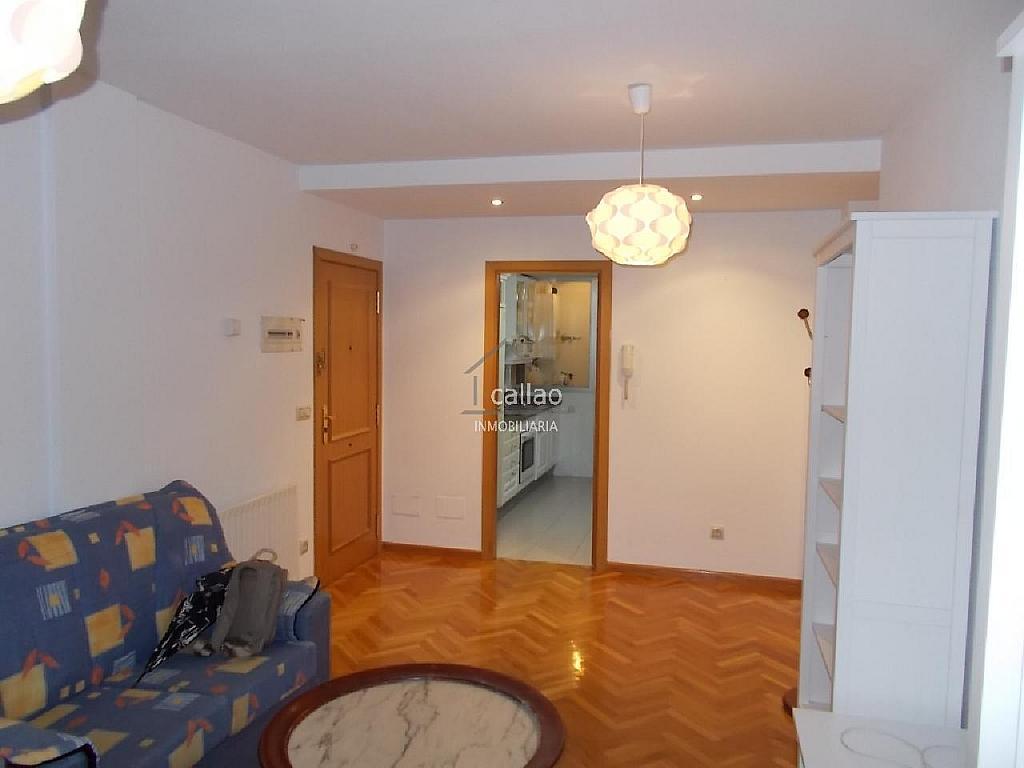 Foto del inmueble - Apartamento en alquiler en calle Avenida de Esteiro, Ferrol - 356267397