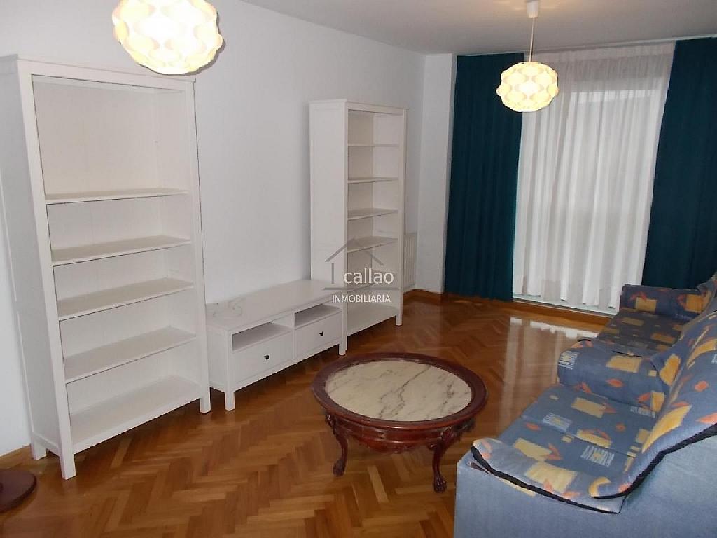 Foto del inmueble - Apartamento en alquiler en calle Avenida de Esteiro, Ferrol - 356267400