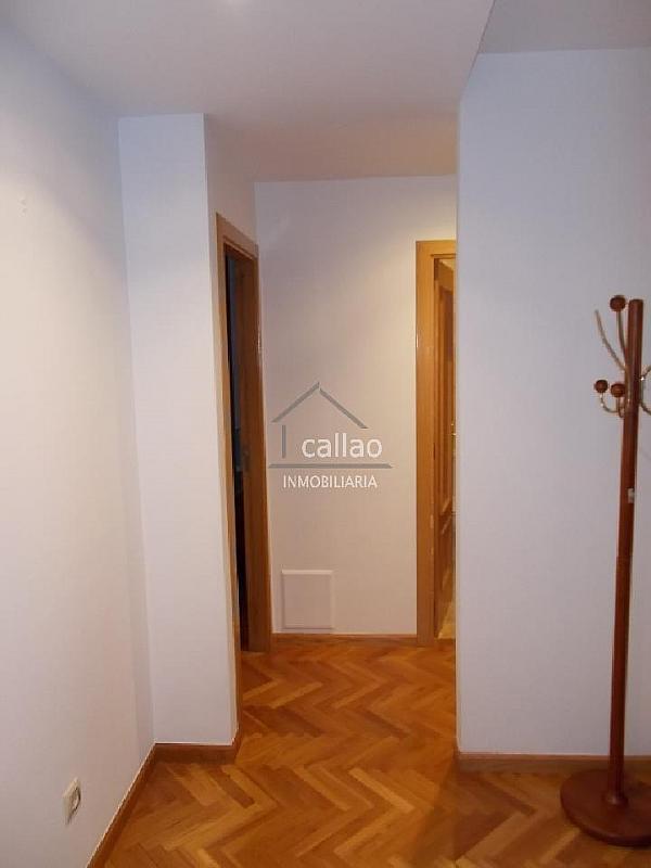 Foto del inmueble - Apartamento en alquiler en calle Avenida de Esteiro, Ferrol - 356267403