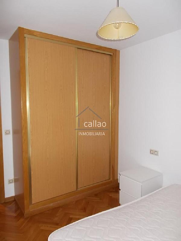Foto del inmueble - Apartamento en alquiler en calle Avenida de Esteiro, Ferrol - 356267409