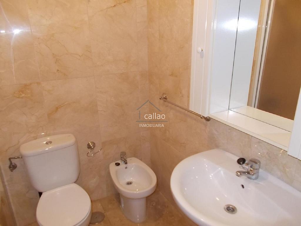 Foto del inmueble - Apartamento en alquiler en calle Avenida de Esteiro, Ferrol - 356267415