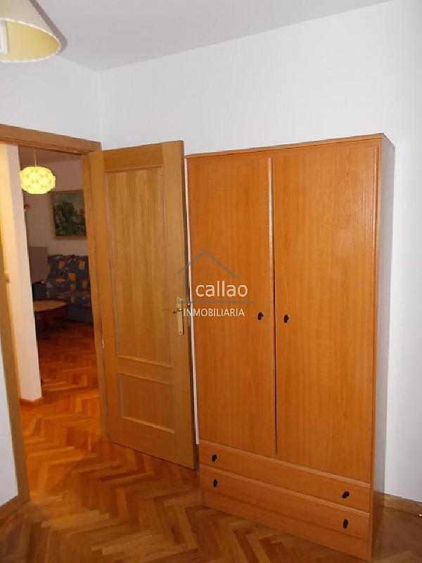 Foto del inmueble - Apartamento en alquiler en calle Avenida de Esteiro, Ferrol - 356267424