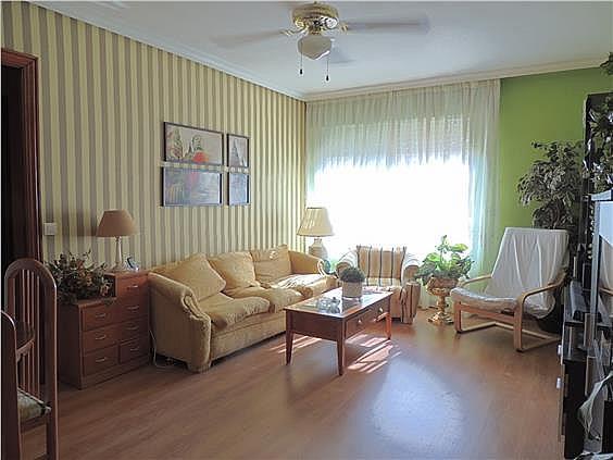 Piso en alquiler en calle Colon, Palencia - 321129440