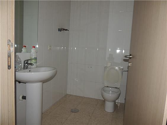 Local en alquiler en calle Eduardo Dato, Palencia - 309200146