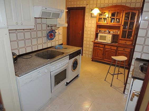 Piso en alquiler en calle Casado del Alisal, Palencia - 327139804