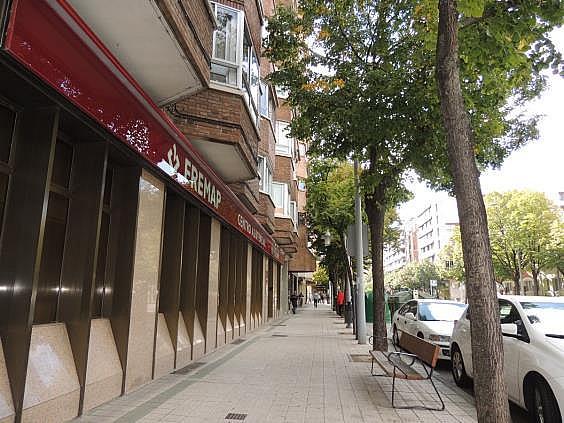 Piso en alquiler en calle Casado del Alisal, Palencia - 327139831