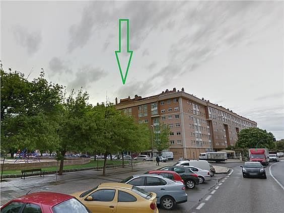 Ático en alquiler en San Antonio en Palencia - 337663206