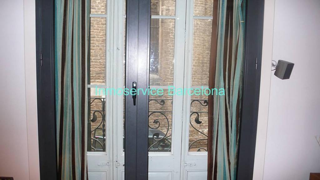 Foto - Piso en alquiler en calle Sant Josep Oriol, El Gótic en Barcelona - 284129420