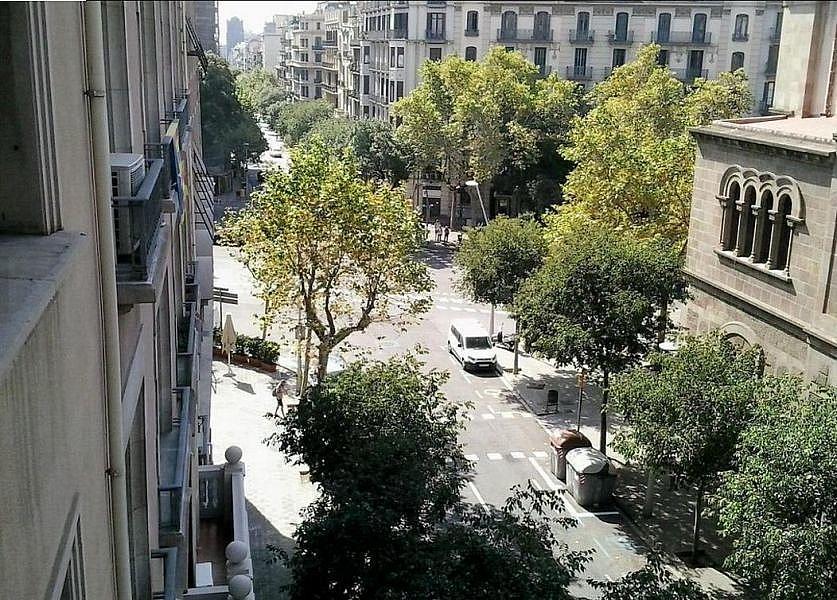 Foto - Piso en alquiler en calle Roger de Lluria, Eixample dreta en Barcelona - 316525836