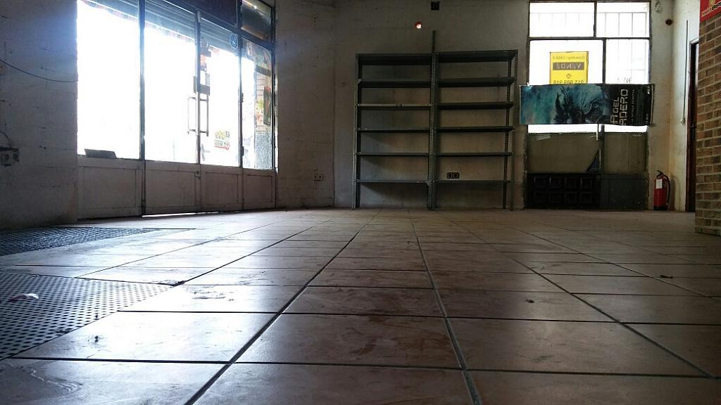 Local comercial en alquiler en calle Carabanchel Alto, Buenavista en Madrid - 323455661