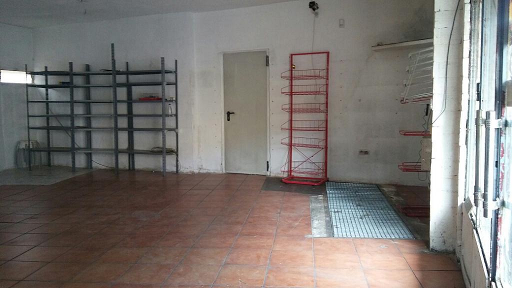 Local comercial en alquiler en calle Carabanchel Alto, Buenavista en Madrid - 323455662