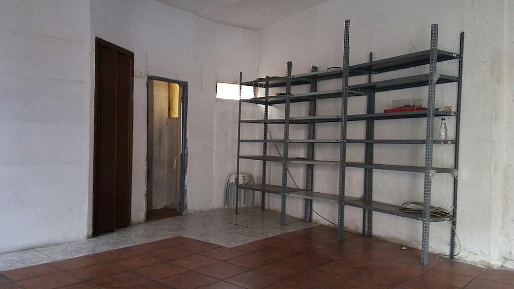 Local comercial en alquiler en calle Carabanchel Alto, Buenavista en Madrid - 323455668
