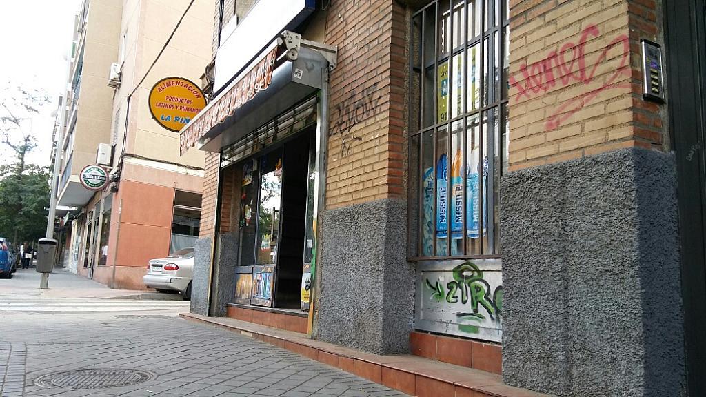 Local comercial en alquiler en calle Carabanchel Alto, Buenavista en Madrid - 323455671