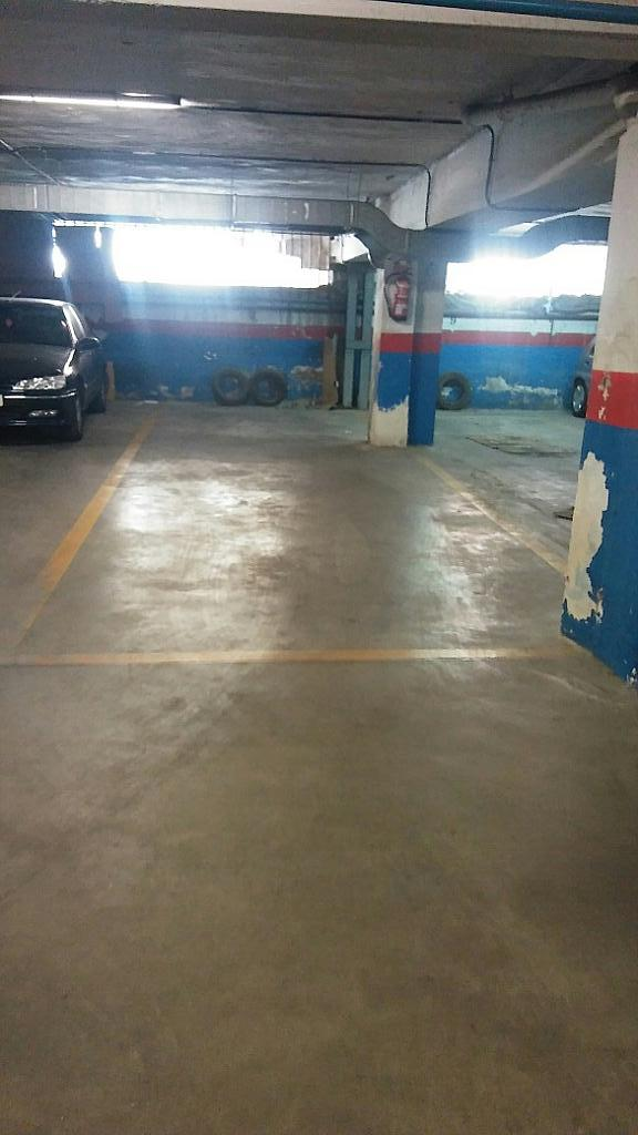 Parking - Garaje en alquiler en calle Carabanchel Alto, Buenavista en Madrid - 323469263