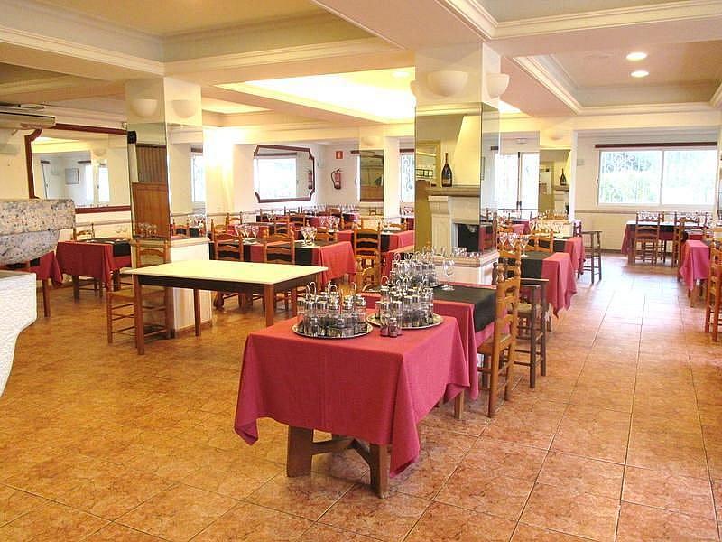 Imagen sin descripción - Local comercial en alquiler en Vall-Llobrega - 259645812