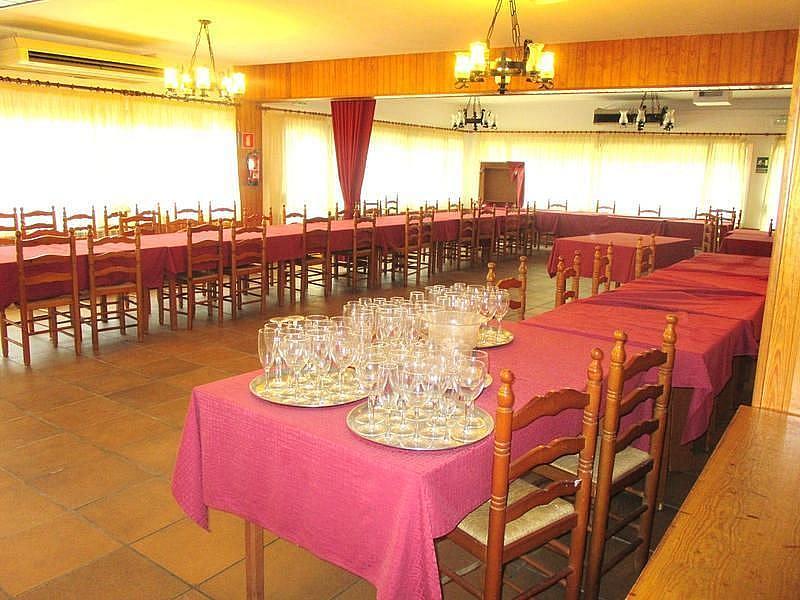 Imagen sin descripción - Local comercial en alquiler en Vall-Llobrega - 259645833
