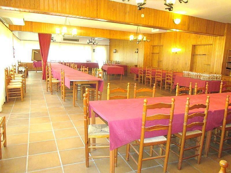 Imagen sin descripción - Local comercial en alquiler en Vall-Llobrega - 259645836
