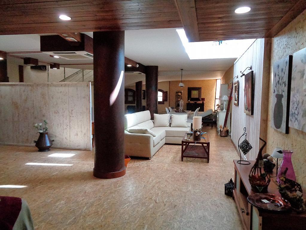 Local comercial en alquiler en calle Catalunya, Castellví de la Marca - 262521877