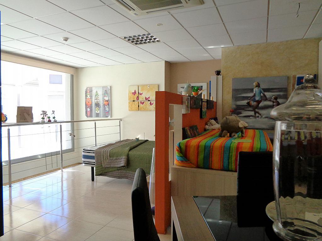 Local comercial en alquiler en calle Catalunya, Castellví de la Marca - 262522115