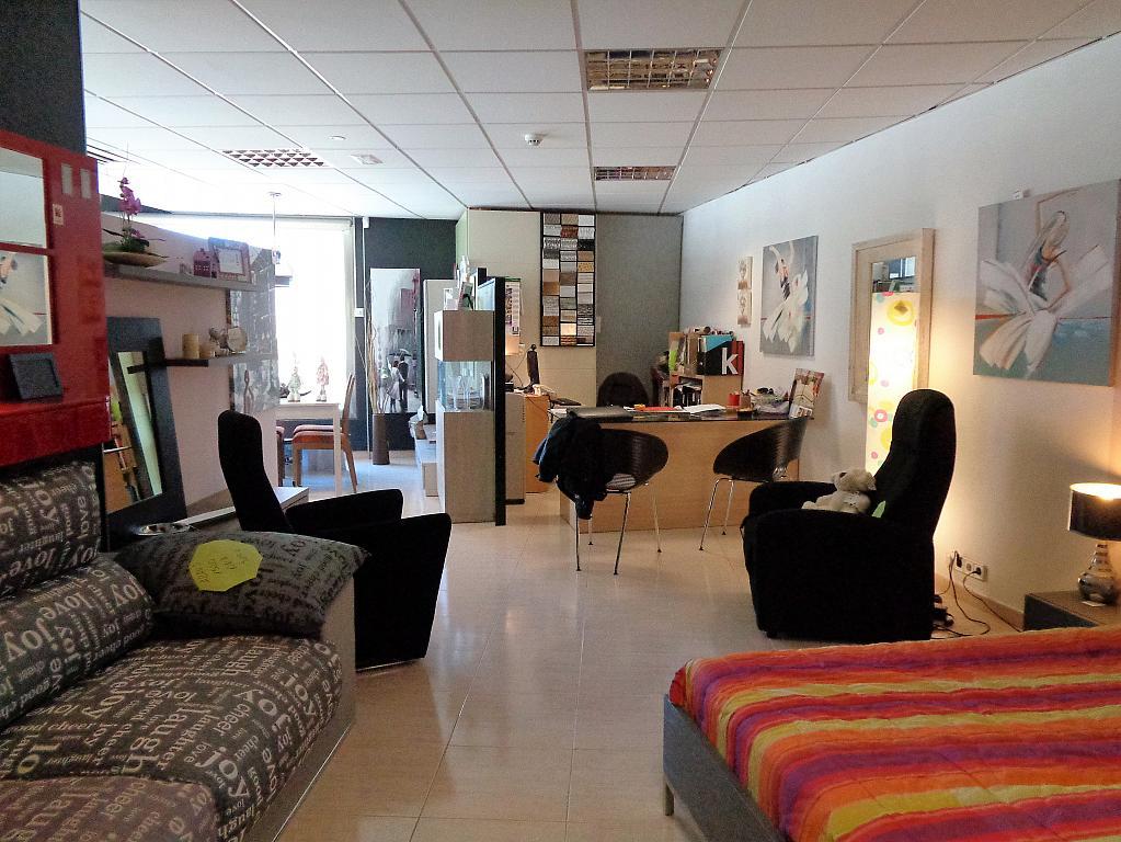 Local comercial en alquiler en calle Catalunya, Castellví de la Marca - 262522244