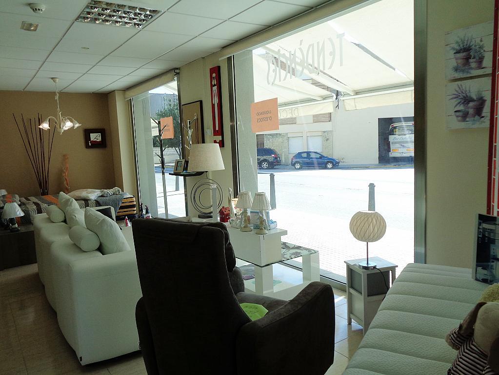 Local comercial en alquiler en calle Catalunya, Castellví de la Marca - 262522285