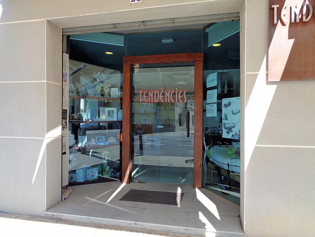Local comercial en alquiler en calle Catalunya, Castellví de la Marca - 262522390