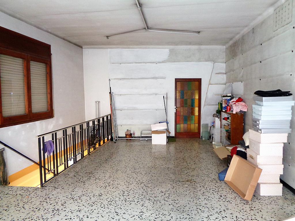 Planta altillo - Local comercial en alquiler en calle Catalunya, Santa Margarida i els Monjos - 267624417