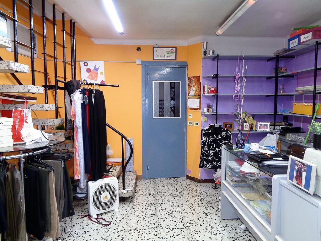 Planta baja - Local comercial en alquiler en calle Catalunya, Santa Margarida i els Monjos - 267624930
