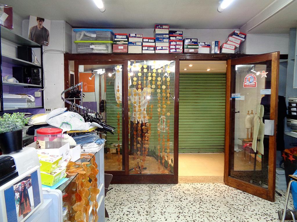 Planta baja - Local comercial en alquiler en calle Catalunya, Santa Margarida i els Monjos - 267625027