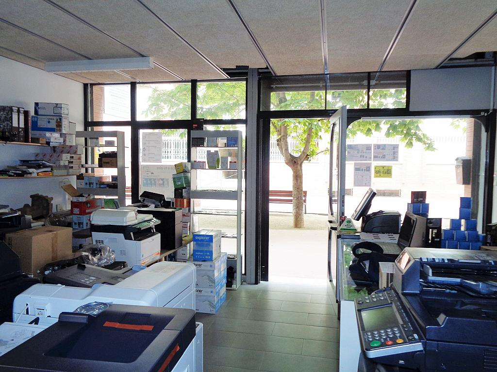 Oficina - Local comercial en alquiler en calle Espirall, Espirall en Vilafranca del Penedès - 303115895