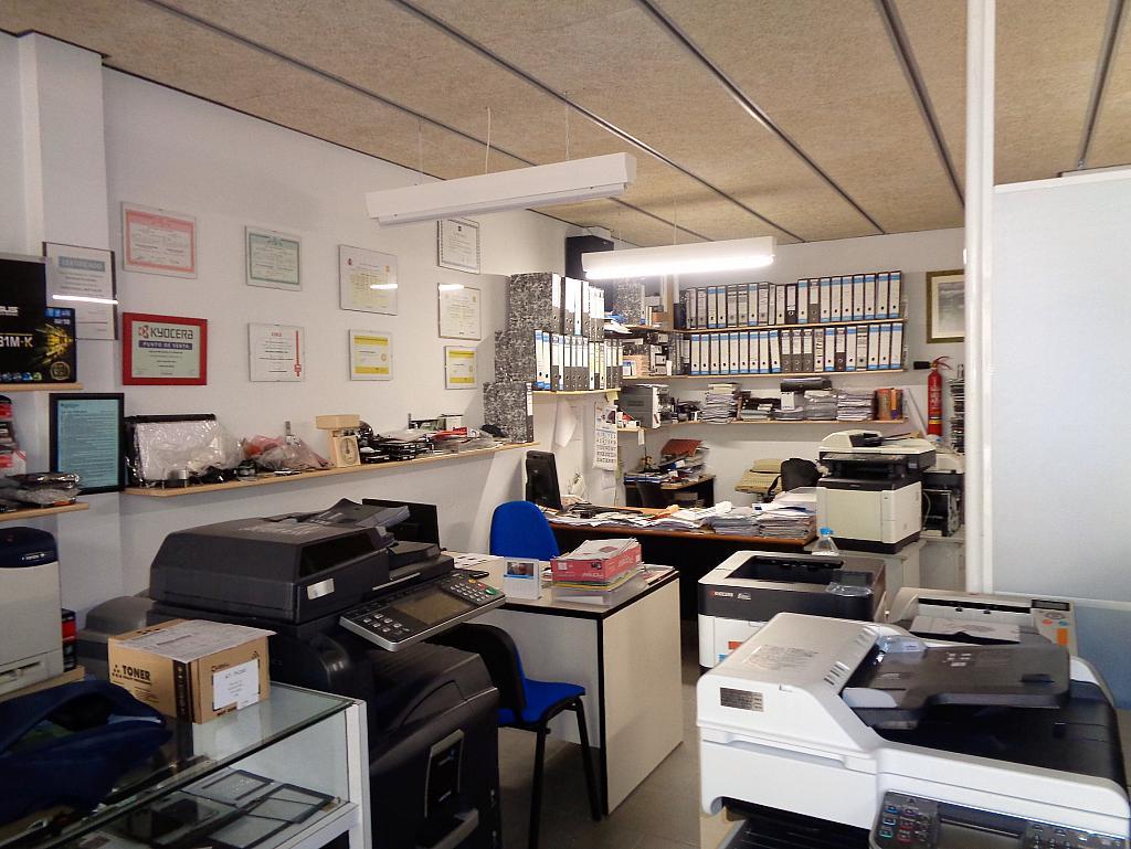 Oficina - Local comercial en alquiler en calle Espirall, Espirall en Vilafranca del Penedès - 303115912