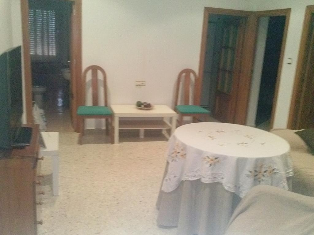 Piso en alquiler en calle Aznaljarafe, San Juan de Aznalfarache - 261439759