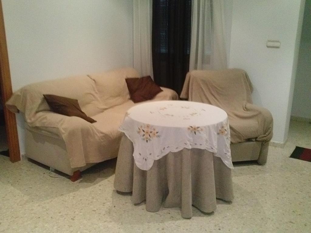 Piso en alquiler en calle Aznaljarafe, San Juan de Aznalfarache - 261439762